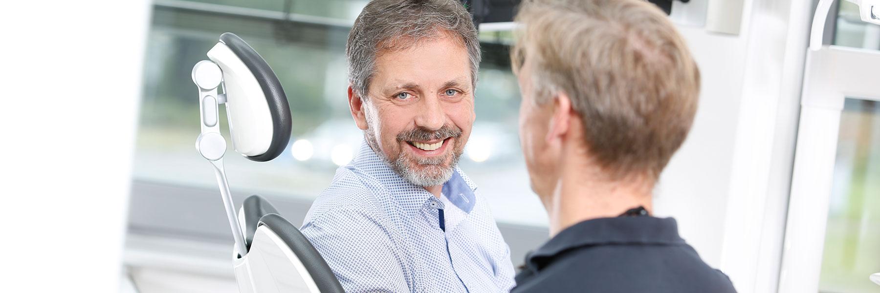 Amalgam entfernen Langenhagen bei Zahnarzt Uwe Prins