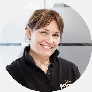 Dr. Bettina Langwald, Zahnärztin Langenhagen