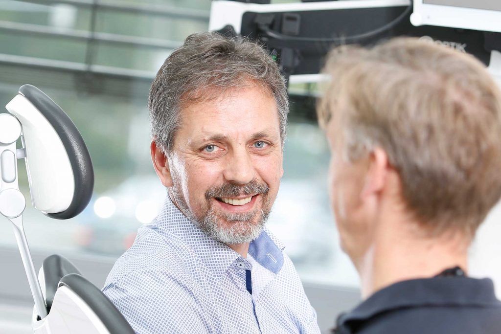 Amalgam entfernen bei Ihrem Zahnarzt Langenhagen
