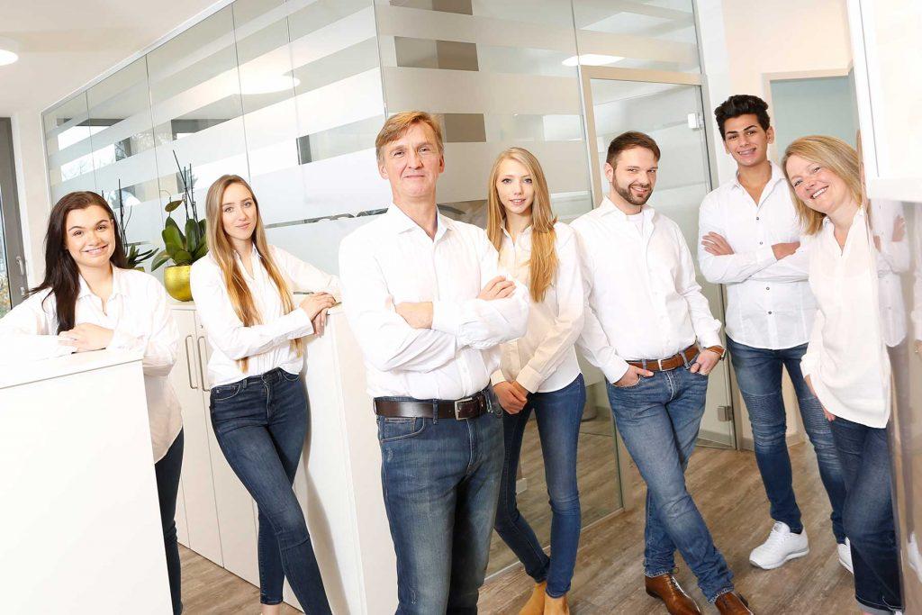Zahnarzt Langenhagen – Ihr Team