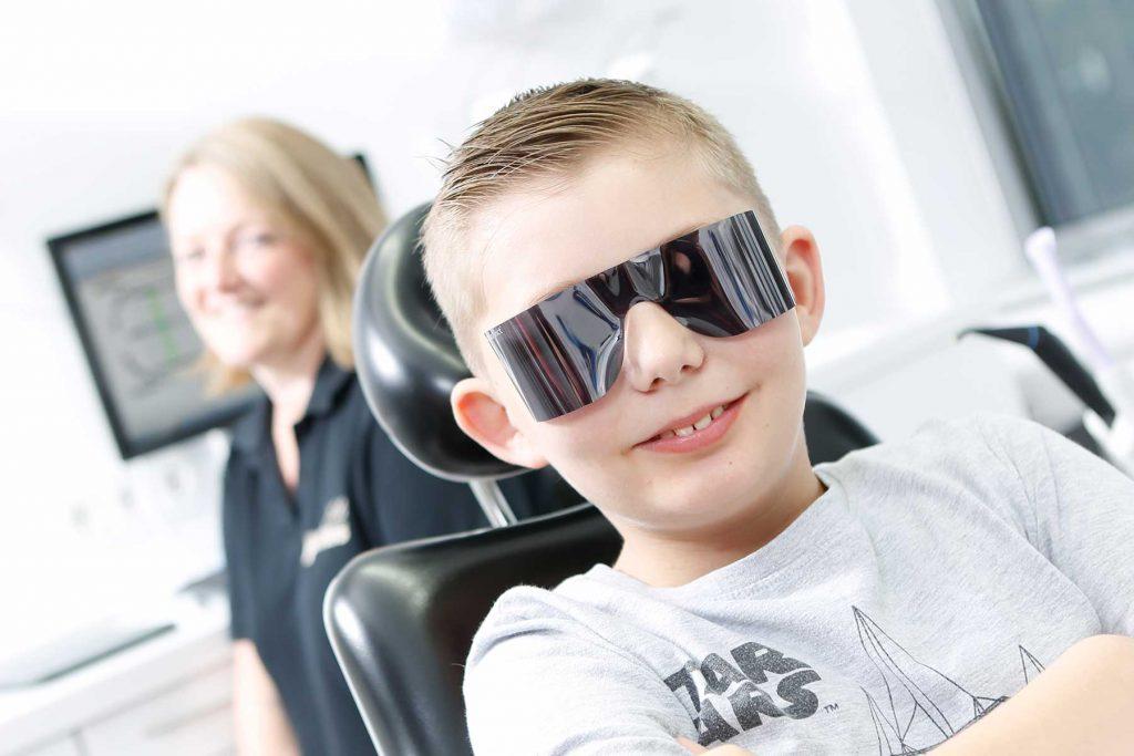 Laser bei Ihrem Zahnarzt in Langenhagen