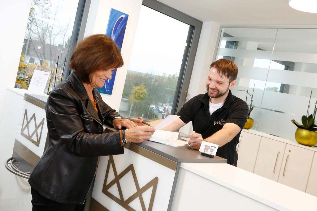 News aus der Zahnarztpraxis Uwe Prins in Langenhagen