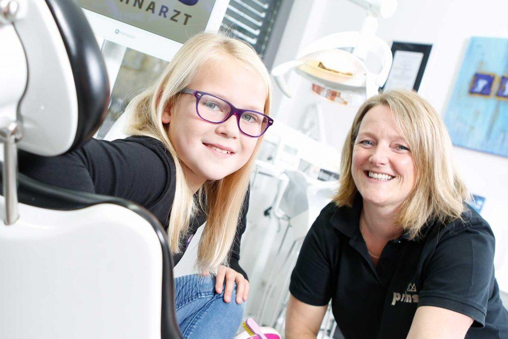 Zauberstabnarkose bei Ihrem Zahnarzt Langenhagen